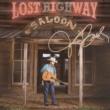 Johnny Bush Lost Highway Saloon