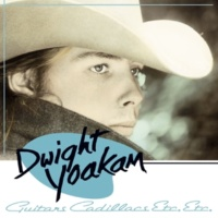 Dwight Yoakam Duet with Maria McKee Bury Me   (2006 Remastered Version)