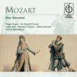 Daniel Barenboim/English Chamber Orchestra Mozart: Don Giovanni - opera in two acts K527
