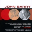 John Barry Best Of