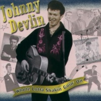 Johnny Devlin Susie Darlin