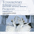 André Previn Tchaikovsky: The Nutcracker etc . Prokofiev: Cinderella highlights