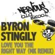 Byron Stingily Love You The Right Way