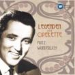 Fritz Wunderlich Legenden der Operette: Fritz Wunderlich