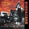 Biohazard Urban Discipline (Reissue)