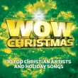 Various Artists WOW Christmas [Green]
