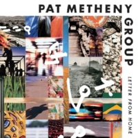 Pat Metheny Group Vidala