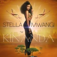 Stella Mwangi Throw Me A Ladder (feat. J. Rice)