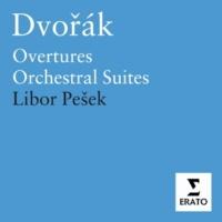 Czech Philharmonic Orchestra/Libor Pesek Czech Suite, Op. 39, B. 93 : V. Finale (Furiant). Presto