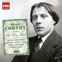 Jacques Thibaud/Pablo Casals/Alfred Cortot Piano Trio No. 1 in D minor Op. 63 (1991 Remastered Version): IV. Mit Feuer