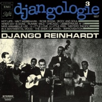 Django Reinhardt & Stéphane Grappelli & Hot Club De France Quintet In a Sentimental Mood