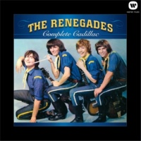 The Renegades The Girl Can't Help It