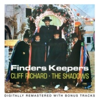 Cliff Richard & The Shadows Finders Keepers (2005 Remastered Version)