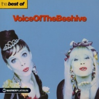 Voice Of The Beehive Adonis Blue