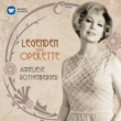 Hermann Prey Legenden der Operette: Anneliese Rothenberger