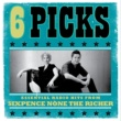 Sixpence None The Richer 6 PICKS: Essential Radio Hits EP