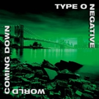 Type O Negative Creepy Green Light
