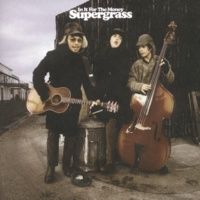 Supergrass Wait For The Sun