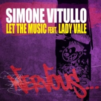 Simone Vitullo Let The Music Ft. Lady Vale (Leonardo Glovibes Remix)