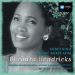 Barbara Hendricks Barbara Hendricks sings Sacred Arias
