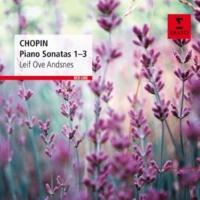 Leif Ove Andsnes Piano Sonata No. 2 in B Flat Minor, Op.35: I. Grave - Doppio movimento