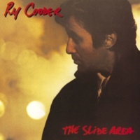 Ry Cooder Blue Suede Shoes
