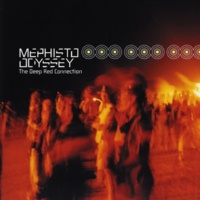 Mephisto Odyssey Red Drums