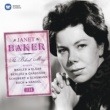 "Dame Janet Baker/Sir Neville Marriner/Academy of St. Martin-in-the-Fields Johannes-Passion, BWV 245, Pt. 2: No. 30, Aria, ""Es ist vollbracht!"" (Alto)"