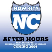 Now City After Hours (Radio Edit)
