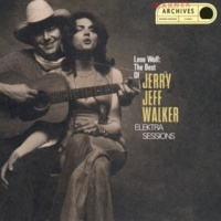 Jerry Jeff Walker Too Old To Change