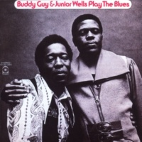 Buddy Guy & Junior Wells Honeydripper