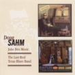 Doug Sahm I Won't Cry