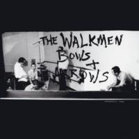 The Walkmen Thinking Of A Dream I Had