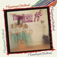 Flamingokvintetten Låt din kärlek flöda [Let Your Love Flow]