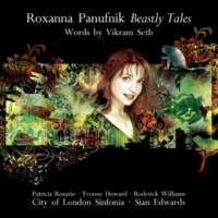 Patricia Rozario/Yvonne Howard/Roderick Williams/City of London Sinfonia/Sian Edwards Beastly Tales, The Crocodile and the Monkey: Death by drowning, death by slaughter - death by land or death by water (Monkey, Narrator, Mr Crocodile)