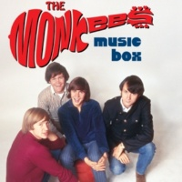 The Monkees Cuddly Toy