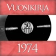 Various Artists Vuosikirja 1974 - 50 hittiä
