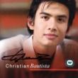 Christian Bautista Christian Bautista - Int'l Edition