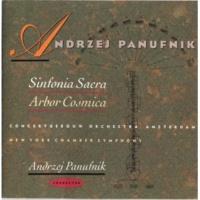 Andrzej Panufnik Arbor Cosmica: V. Moderato