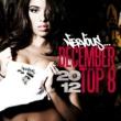 Various Artists Nervous December 2012 Top 8
