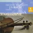 Fabio Biondi/Europa Galante Bach - Concertos