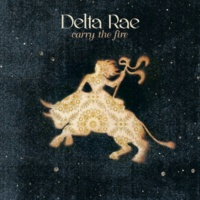 Delta Rae Surrounded