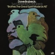 "Dave Brubeck with Darius, Chris & Dan Two Generations Of Brubeck: ""Brother, The Great Spirit Made Us All"""