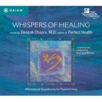 Deepak Chopra Timeless and Ageless