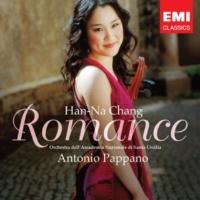 Han-Na Chang/Orchestra dell' Accademia Nazionale di Santa Cecilia, Roma/Antonio Pappano Andante cantabile for cello and strings Op. 11