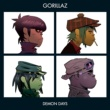 Gorillaz Feel Good Inc