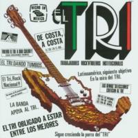 El Tri Mente rockera