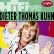Dieter Thomas Kuhn Rhino Hi-Five: Dieter Thomas Kuhn