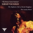 Sarah Vaughan The Explosive Side Of Sarah Vaughan