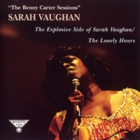 Sarah Vaughan The Lady's In Love With You